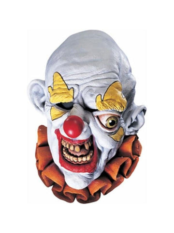 Freako the Clown Costume Mask-COSTUMEISH