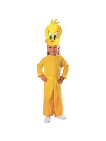 Toddler Tweety Bird Costume