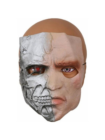 Terminator Mask-COSTUMEISH