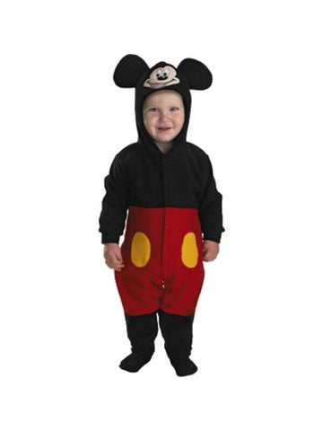 Baby Mickey Mouse Costume-COSTUMEISH