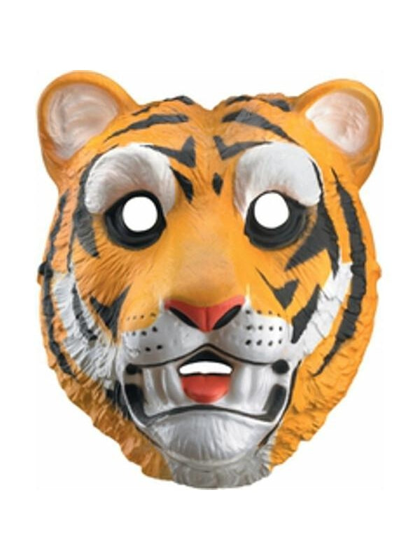 Childs Tiger Mask-COSTUMEISH