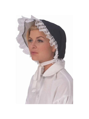 Prarie Bonnet Hat-COSTUMEISH