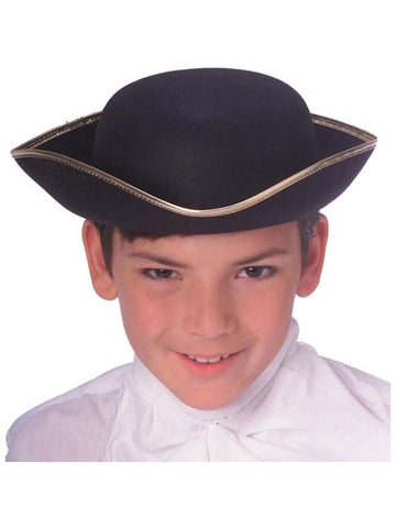 Childs Tricorn Hat