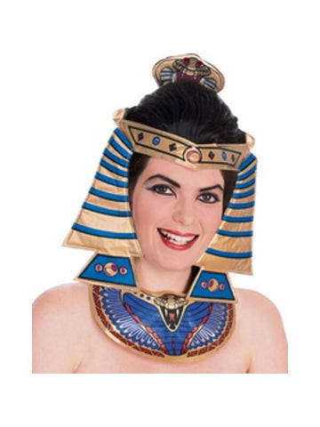 Cleopatra Costume Headdress-COSTUMEISH