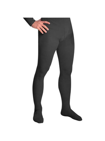 Black Mens Tights-COSTUMEISH
