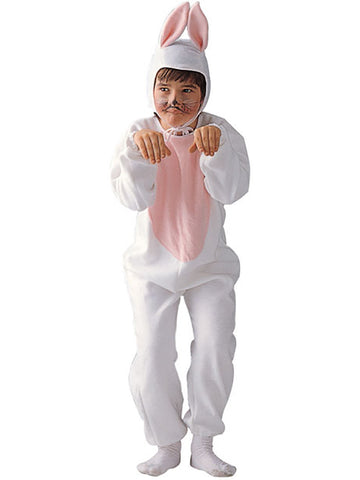 Child's Hop Bunny Costume-COSTUMEISH