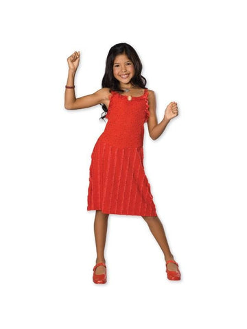Childs High School Muscial Gabriella Costume