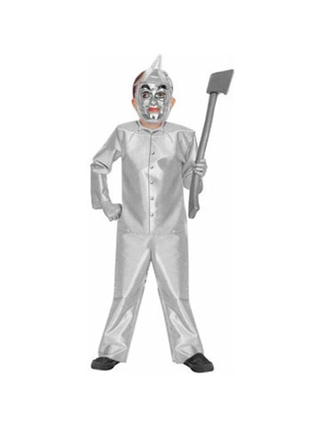 Childs Classic Tin Man Costume