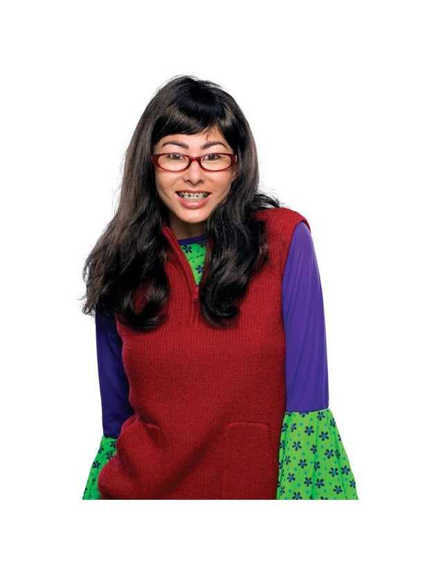 Ugly Betty Accessory Kit-COSTUMEISH