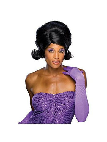 Women's Dream Girl Glamour Costume Wig-COSTUMEISH