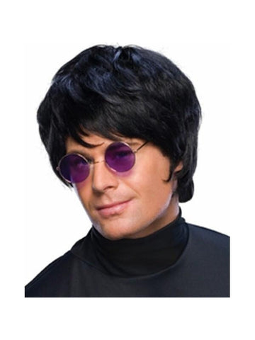 Rock Star Beatles Wig