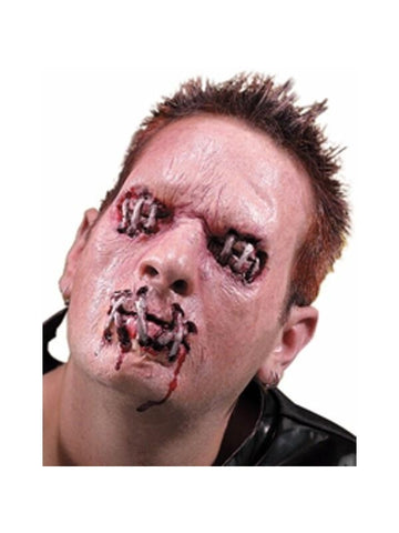 Stitched Face FX Make Up Kit