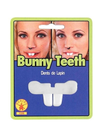 Bunny Costume Teeth-COSTUMEISH