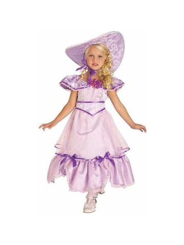 Childs Southern Belle Costume-COSTUMEISH