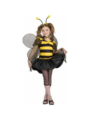 Teen Sweet Bumble Bee Costume