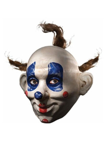 Adult Batman Joker Main Clown Mask-COSTUMEISH