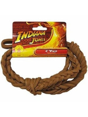 Childs Indiana Jones Whip-COSTUMEISH
