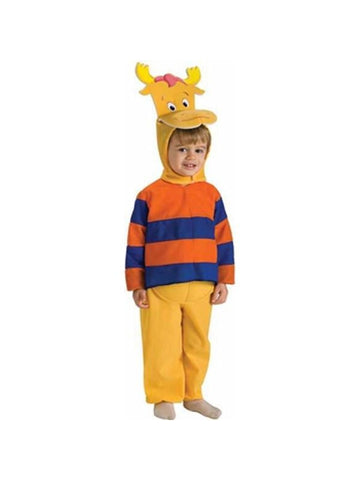 Childs Tyrone Backyardigans Costume