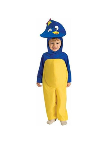 Childs Pablo Backyardigans Costume