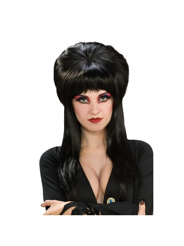 Classic Elvira Wig-COSTUMEISH