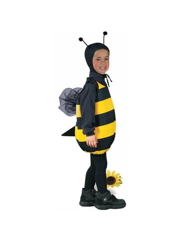 Child's Honey Bee Costume-COSTUMEISH