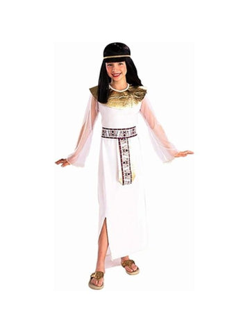 Childs Queen Cleopatra Costume