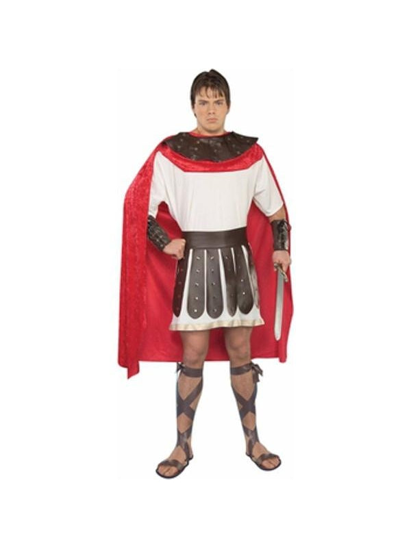 Adult Mark Antony Roman Costume-COSTUMEISH
