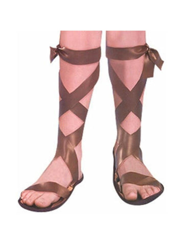 Child's Roman Sandals-COSTUMEISH