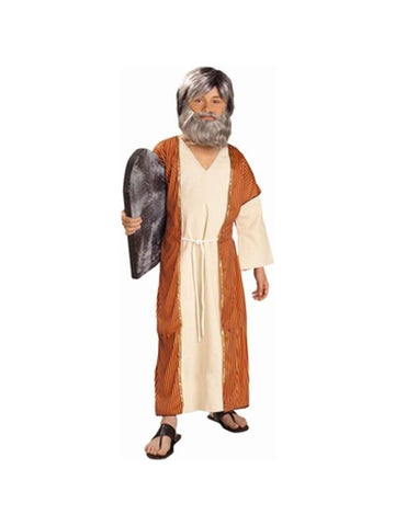 Childs Moses Biblical Costume