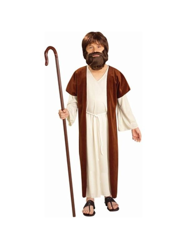 Childs Jesus Biblical Costume-COSTUMEISH