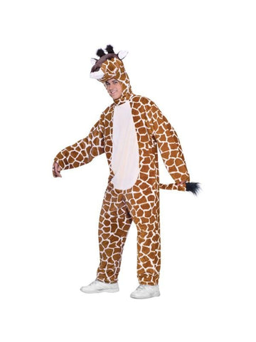 Adult Giraffe Costume-COSTUMEISH