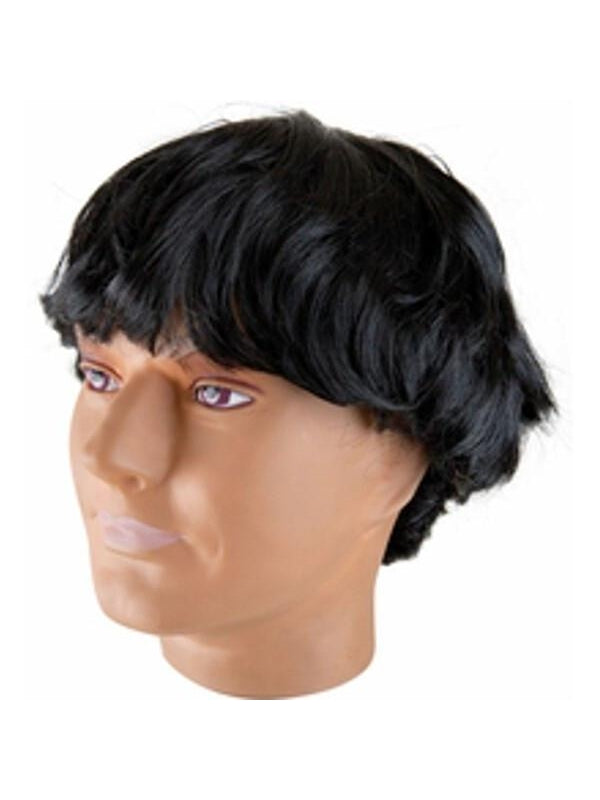 Adult Sergeant Pepper Costume Wig-COSTUMEISH
