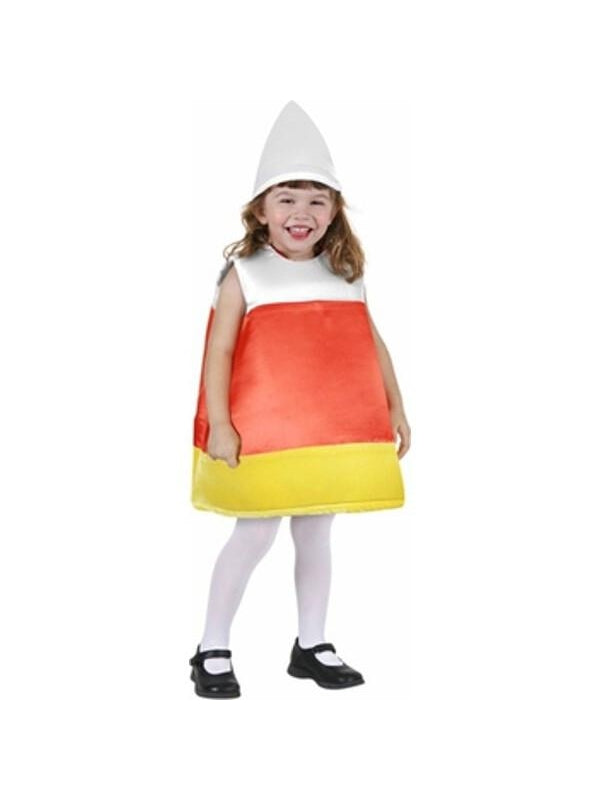 Childs Candy Corn Costume-COSTUMEISH