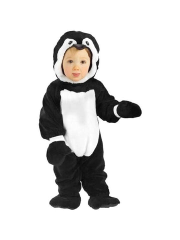 Infant Penguin Costume-COSTUMEISH