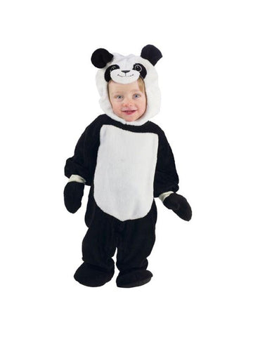 Infant Panda Costume-COSTUMEISH