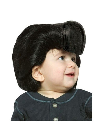 Baby Elvis Wig-COSTUMEISH