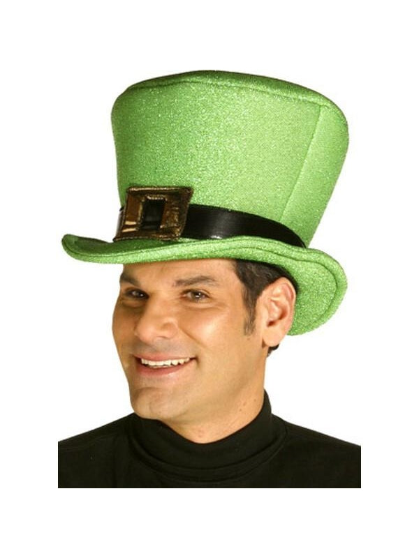 Adult Irish Top Hat-COSTUMEISH