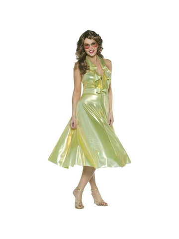 Adult Dancing Queen Costume-COSTUMEISH