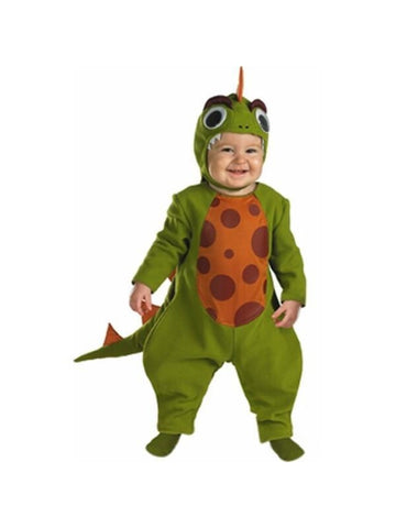 Baby Mighty Dinosaur Costume-COSTUMEISH