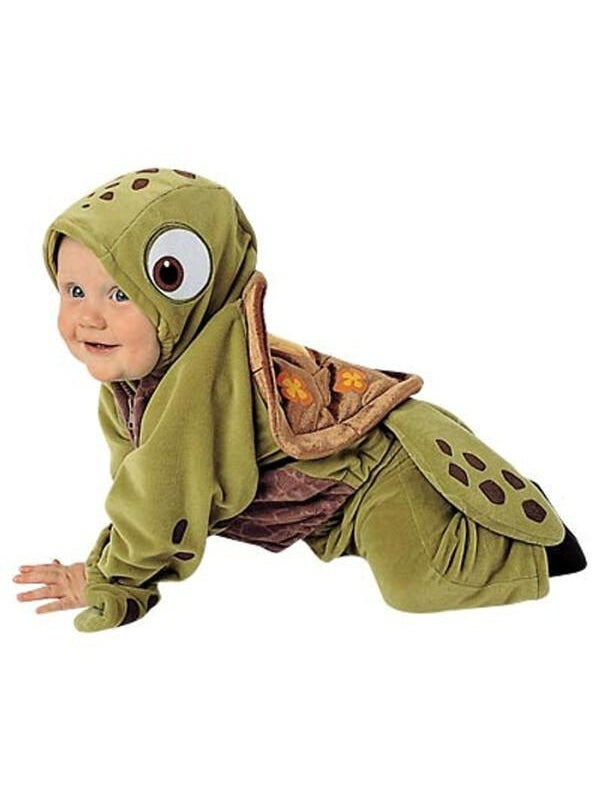 Infant Squirt Costume-COSTUMEISH