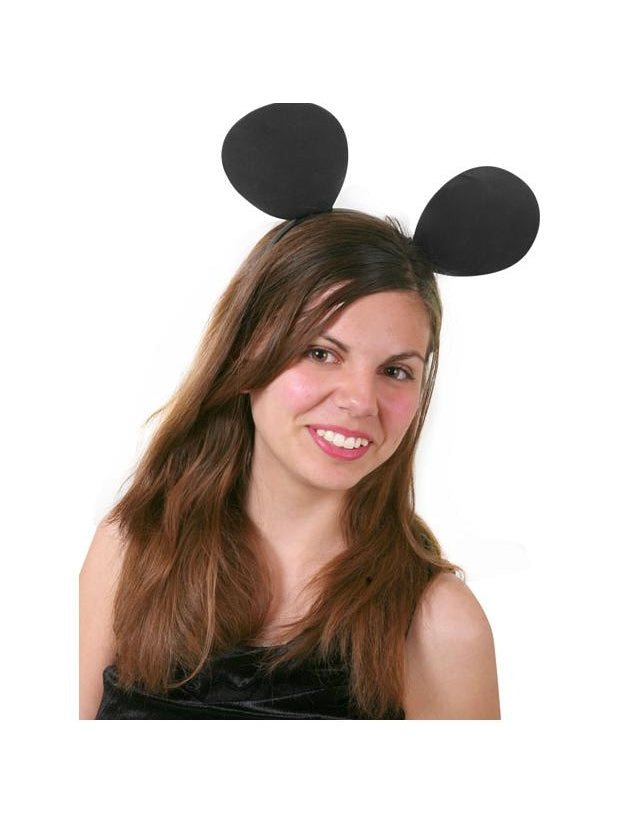 Costume Mouse Ears-COSTUMEISH