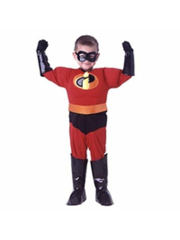 Child's Dash Costume