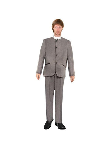 Adult Super Deluxe Beatles Costume-COSTUMEISH