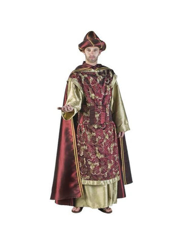 Adult Supreme Wise Man Theater Costume