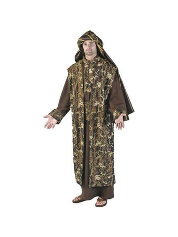 Adult Magi Wise Man Theater Costume