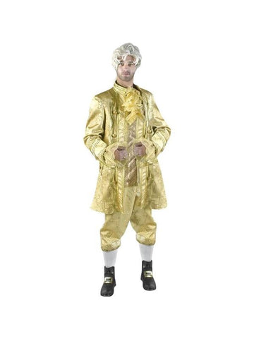 Adult King Louis Theater Costume