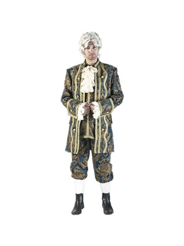 Adult Authentic Mozart Theater Costume