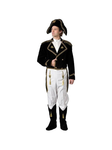 Adult Authentic Napoleon Theater Costume