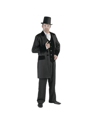Adult Authentic Rhett Butler Theater Costume