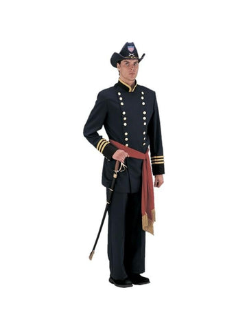 Adult Authentic Union Soldier Civil War Theater Costume